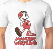 Mangler Willie Unisex T-Shirt