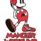 Mangler Willie by popnerd