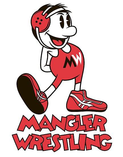 Mangler Willie by popnerd
