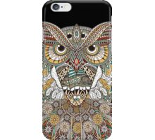 Gorgeous owl  iPhone Case/Skin