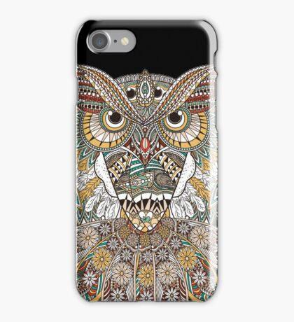 Gorgeous owl  iPhone Case/Skin