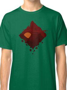 Dawn at the Mountain Home Classic T-Shirt