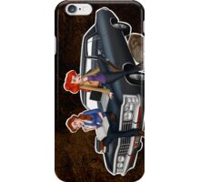 A Supernatural Adventure iPhone Case/Skin