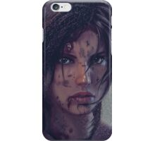 Survive iPhone Case/Skin
