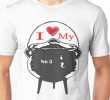 potjiekos Unisex T-Shirt
