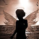 ANGEL OF GRACE by Spiritinme