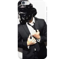 corporate shadowtrooper 2 iPhone Case/Skin