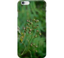 green berries iPhone Case/Skin