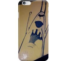 plankton iPhone Case/Skin