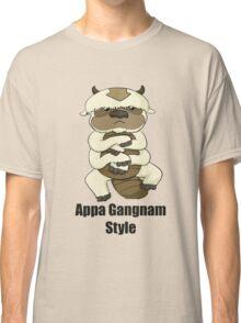 Appa Gangnam Style Classic T-Shirt