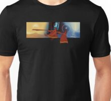 Journey together Unisex T-Shirt