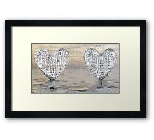 A Creeping Malaise Framed Print