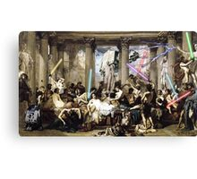 Romans of the Force Canvas Print