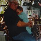 My dad by liesbeth