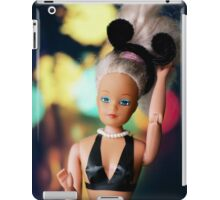 Barbie, iPad Case/Skin