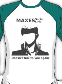 Social Link Maxed T-Shirt