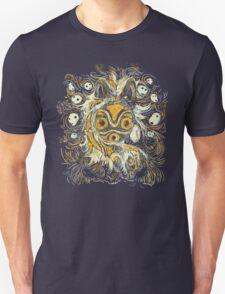 Impressionist Mononoke Unisex T-Shirt