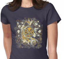 Impressionist Mononoke Womens Fitted T-Shirt