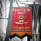 Hattie's Hat by kchase