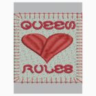 Queen Rules by ESN7