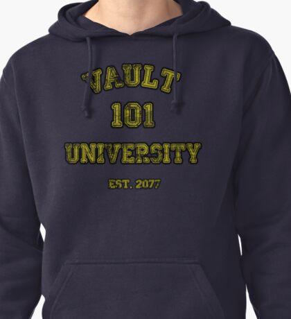 VAULT UNIVERSITY Pullover Hoodie