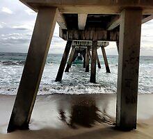 Hillsboro Pier by CourtK28