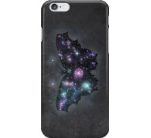 Cosmic Butterfly  iPhone Case/Skin