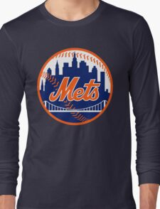 Mets Long Sleeve T-Shirt