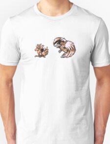 Spearow evolution  T-Shirt