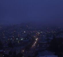 Fog by FloorPies