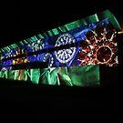 Canberra Enlighten  2013  NO 2 by Kym Bradley