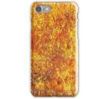 Gold Leaf Wallpaper iPhone iPod Case iPhone Case/Skin