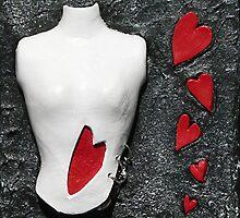 I believe in love by Jacqueline Eden