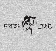 Fresh Life One Piece - Long Sleeve