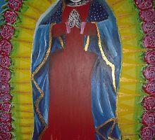 'Guadalupe del Muertos' by Black Smith