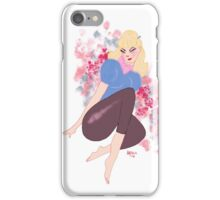 Your The One That I Want. iPhone Case/Skin