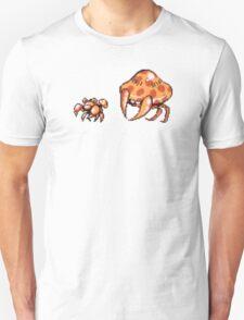 Paras evolution  T-Shirt