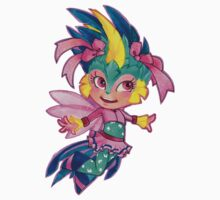 Sugar Rush Toothfairy by bliz