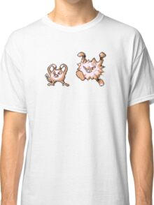 Mankey evolution  Classic T-Shirt