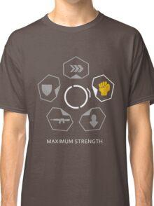 CRYSIS 3 - MAXIMUM STRENGTH Classic T-Shirt