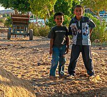 Koti Kids by bulljup