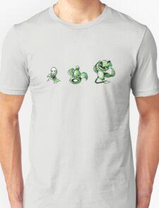 Bellsprout evolution  T-Shirt