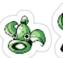 Bellsprout evolution  Sticker