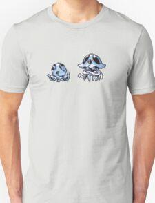 Tentacool evolution  T-Shirt