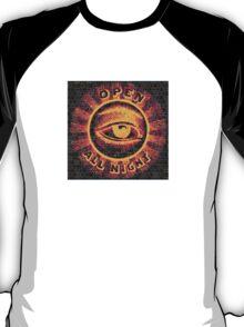 Open all Night T-Shirt