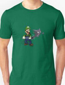Hunting Haunters T-Shirt