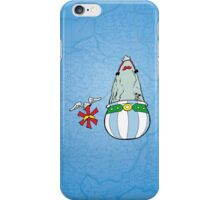 Asterisk & Obelisk iPhone Case/Skin