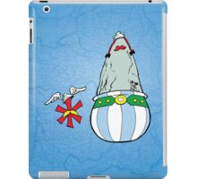 Asterisk & Obelisk iPad Case/Skin
