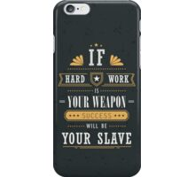 Trendy quotes iPhone Case/Skin
