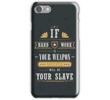 Trendy quotes iPhone Case/Skin